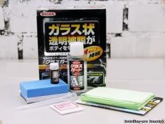 Защитное покрытие для авто Willson Body Glass