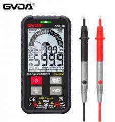 Цифровой мультиметр GVDA GD118B True RMS и...