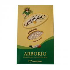 Gran riso Arborio - Arborio rice, 1 kg