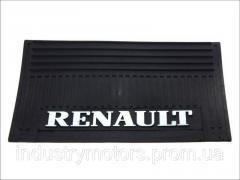 Брызговик задний RENAULT (600x450мм)
