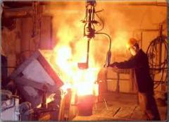 Castings and gray iron casting Kharkiv (Ukraine)