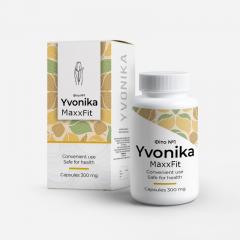 MaxxFit (МаксФит) - капсулы для похудения