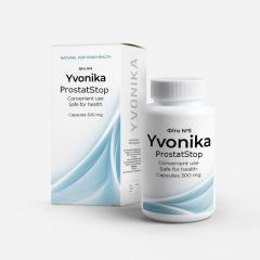 ProstatStop (ПростатСтоп) - капсулы от...
