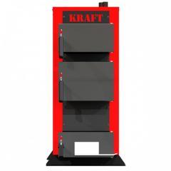 Универсальный котел на дровах Kraft E 12 кВт...