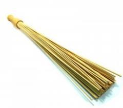 Веник бамбуковый для сауны бани
