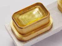 Compression molds, casting molds, stamp matrix,