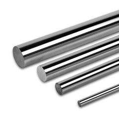 Шток хромований d80 мм,  С45Е (Код 7215900000