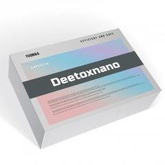 Deetoxnano (Дитокснано) - капсулы для...