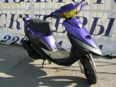 Мопед, скутер Yamaha ZR 3YK, купить, цена