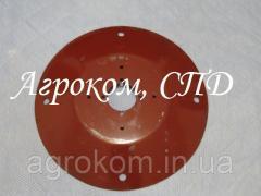 507001019 Тарелка рабочая косилки роторной 1,35 м