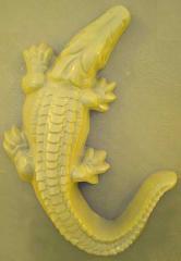 Крокодил 700х470х100