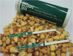 Экспресс-тесты для определения ГМО