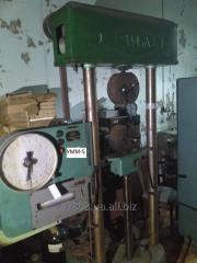 Разрывная машина  Р-05,  УММ ,РМУ-0,05