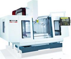 Вертикальний обробний центр M800 RAIS