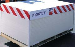 Плита Promatect L-500-20.