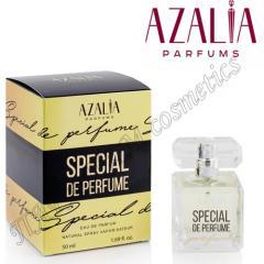 Парфюмированная вода для женщин Special de perfume