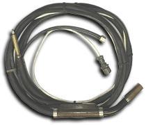 Сварочная горелка под углекислый газ модель ГС-400
