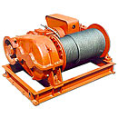 Winch electric T
