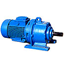 Motor reducer of planetary 3 MT, 1mpz