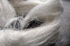 Fibers linen
