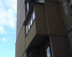 Easy plaster systems of warming of facades,