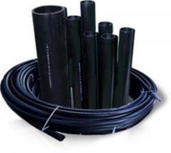 Pipe polyethylene technical 63 of mm