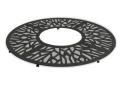 Garden lattices