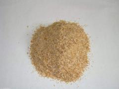 Bran barley