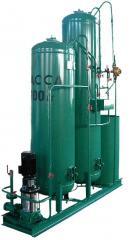 Установки водоподготовительные ВПУ-1,0-К