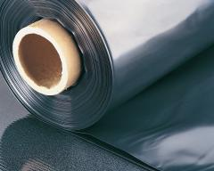 Film sleeve, black, size 1500*0,100, 100 p/m