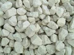 Limestone (0-40 mm)
