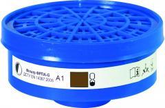 Anti-gas filters FRPA-G A1
