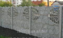 Купить бетонний забор в чернигове привод на ворота came в тольятти