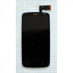 Модуль (дисплей + сенсор) HTC Desire 500 +