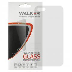 Стекло на заднюю панель Walker 2.5D для iPhone 5 /