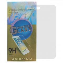 Стекло на заднюю панель TG 2.5D для iPhone 5 / 5S