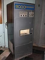 Автоматы по продаже газированной воды,