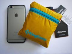 Рюкзак KingCamp EMMA(KB3309) Yellow/cyan