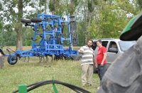 Cultivators for before a soil processing sowing