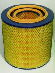 Фильтры воздушные, масляные и топливные для