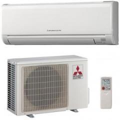 Mitsubishi ECO-clima conditioners