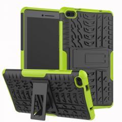 Чехол Armor Case для Lenovo Tab E7 TB-7104F Lime