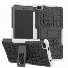 Чехол Armor Case для Lenovo Tab E7 TB-7104F White