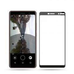 Защитное стекло Walker Full Glue для Nokia 7...