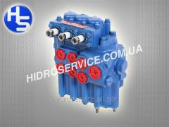 P80-3/3-222 hydrodistributor.