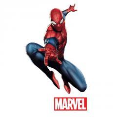 Наклейки Marvel Человек паук блистер 112090