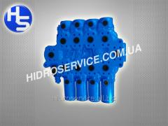 Hydrodistributors GG-420 b-01