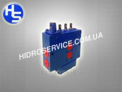 MR-100 hydrodistributor. 3.000-01