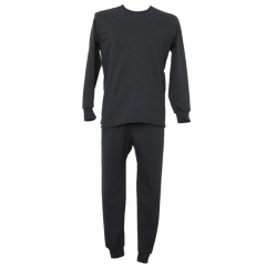 Linen man's F-04009, anthracite, producer