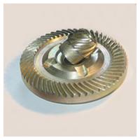 Tooth gearings, cogwheels, gear wheels